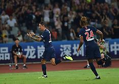 : Paris SG vs Monaco - Trophee des Champions - 4 Aug 2018