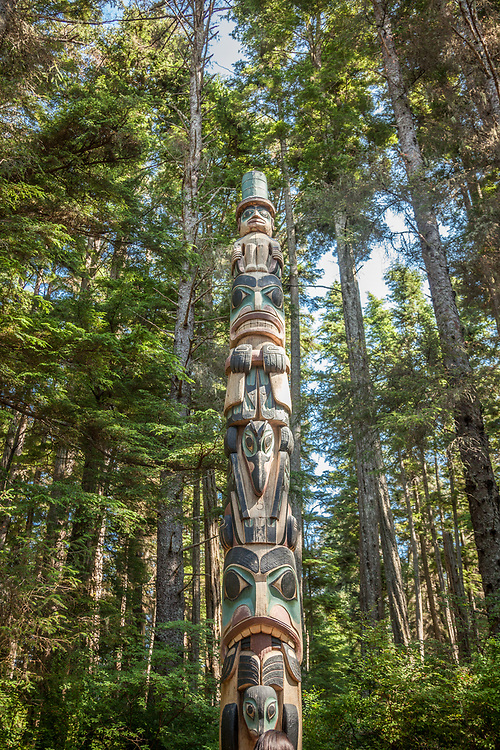 Totem National Historic Park, Sitka Arts and Science Festival