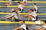 Eton, United Kingdom.   Men's pair Rep,  at the 2012 GB Rowing Senior Trials, Dorney Lake. Nr Windsor, Berks.  Saturday  10/03/2012  [Mandatory Credit; Peter Spurrier/Intersport-images]