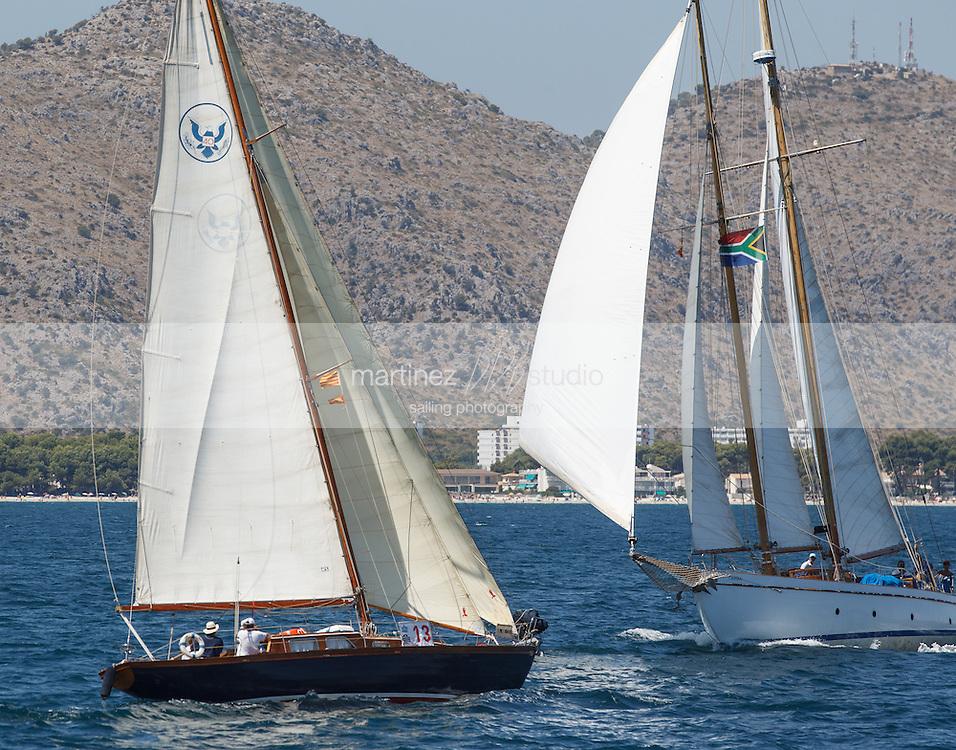 XXIX Trofeo Almirante Conde de Barcelona