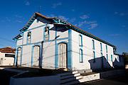 Araxa_MG, Brasil.<br /> <br /> Museu Sacro de Sao Sebastiao em Araxa, Minas Gerais.<br /> <br /> Sao Sebastiao sacred art museum in Araxa, Minas Gerais.<br /> <br /> Foto: RODRIGO LIMA / NITRO.