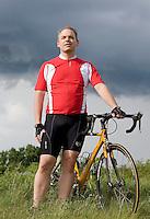 Bike Photo session Gilford, NH