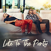 """October 08, 2021 - WORLDWIDE: Joyner Lucas & Ty Dolla $ign """"Late To The Party"""" Music Single Release"""