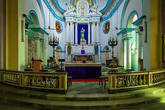 Cathedral of the Most Holy Rosary, Kolkata, India