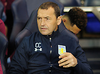 Football - 2016 / 2017 FA Cup - Third Round: Aston Villa vs. Tottenham Hotspur<br /> <br /> Colin Calderwood - Aston Villa assistant Manager at White Hart Lane.<br /> <br /> COLORSPORT/ANDREW COWIE