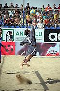 EURO BEACH SOCCER CUP BAKU 2008