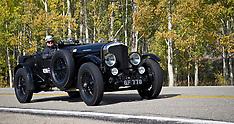 032- 1928 Bentley 4.5 Litre
