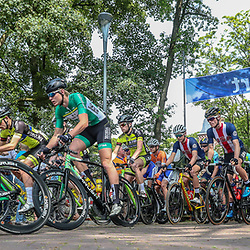 12-05-2018: Wielrennen: Ronde van Overijssel: Rijssen