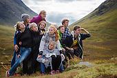 Scotland Adventure 2014