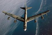 B-52 Oregon coast