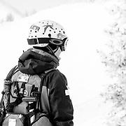 JHMR Ski Patrol watches.