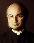 Exorcist priest José Antonio Fortea