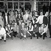 NLD/Huizen/19940103 - Sportverkiezing van het jaar 1993 Huizen