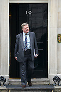 © Licensed to London News Pictures. 03/07/2012. Westminster, UK Lord Chancellor and Secretary of State for Justice Ken (Kenneth) Clarke. Politicians in Downing Street today 3rd July 2012. Photo credit : Stephen Simpson/LNP