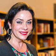 NLD/Rotterdam/20170825 - Boekpresentatie Eddy Ouwens, Sandra Timmerman