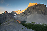 Storm Mountain, Elbow-Sheep Wildland Park, Alberta