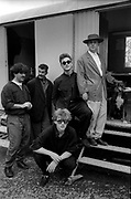 Frankie Goes to Hollywood 1985