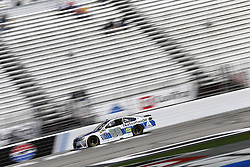 March 3, 2017 - Hampton, Georgia, United States of America - March 03, 2017 - Hampton, Georgia, USA: Dale Earnhardt Jr. (88) takes to the track to practice for the Folds of Honor QuikTrip 500 at Atlanta Motor Speedway in Hampton, Georgia. (Credit Image: © Justin R. Noe Asp Inc/ASP via ZUMA Wire)