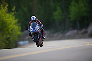 Pikes Peak International Hill Climb 2014: Pikes Peak, Colorado. 65