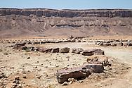 Israele,Il Mitzpe Ramon città del sud nel deserto del Negev. Israel, Mitzpe Ramon The southern city in the Negev desert.