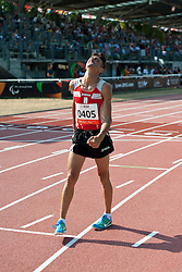 PAMPANO CILLERO Jose, ESP, 1500m, T36, 2013 IPC Athletics World Championships, Lyon, France
