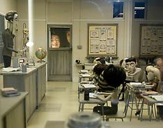 Frankenweenie Film Exhibition - 2012