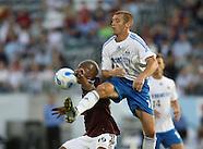 2007.05.19 MLS: Kansas City at Colorado