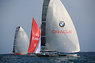 19: AMERICA'S CUP USA TEAM BMW ORACLE