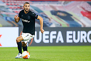 Omar El Kaddouri of PAOK during the UEFA Europa League, Group E football match between PSV and PAOK on november 26, 2020 at Philips Stadion in Eindhoven, Netherlands - Photo Perry vd Leuvert / Orange Pictures / ProSportsImages / DPPI