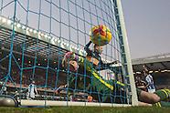 Blackburn Rovers v Newcastle United 020117