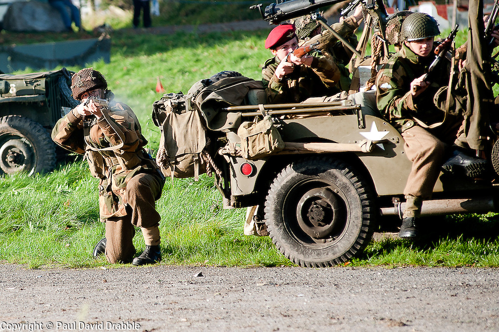 Pickering 2011.Sunday 16th October 2011. Image © Paul David Drabble