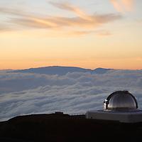 NASA Infrared Telescope Facility..3.0-meter diameter infrared telescope operated by University of Hawaii for NASA .