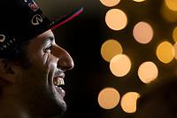 RICCIARDO daniel (aus) red bull renault rb11 ambiance portrait during 2015 Formula 1 FIA world championship, Bahrain Grand Prix, at Sakhir from April 16 to 19th. Photo Florent Gooden / DPPI
