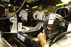 Mexico- Mexican Grand Prix Practice Day - 28 Oct 2016