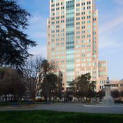 CIM Park Tower 2014 Exteriors