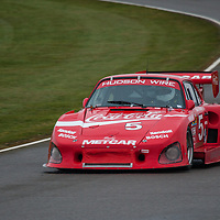 #5, Porsche 935 K3 (1980), confirmed driver: Henrik Lindberg, Group 5 Special Production at Goodwood 76th Members Meeting, Goodwood Motor Circuit, on 16.03.2018