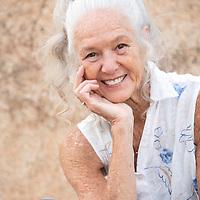 NEW-Desert Vitality Woman