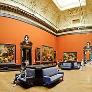 Kunsthistoriches Museum