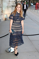 Princess Beatrice of York, V&A Summer Party, Victoria & Albert Museum, London UK, 21 June 2017, Photo by Richard Goldschmidt