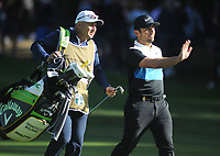 Golf - 2019 BMW PGA Championship - Thursday, First Round<br /> <br /> Francesco Molinari of Italy at the West Course, Wentworth Golf Club.<br /> <br /> COLORSPORT/ANDREW COWIE