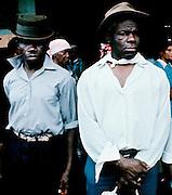 Plantation Workers - Port Antonio