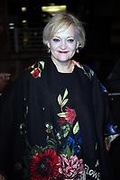 Maria Friedman at the Cyrano de Bergerac Press Night. Playhouse Theatre Northumberland Avenue. London 06.12.19