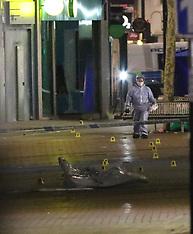 Croydon Teen Murder 3
