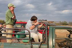 Wolfe Shooting