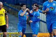 Stockport County FC 3-0 Chorley FC 24.11.18