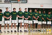 NJIT vs. Vermont Men's Basketball 12/27/20