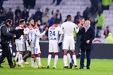 Lyon vs Monaco - 16 December 2018