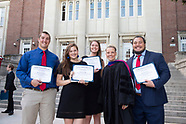 Honors Day Convocation 2019