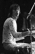 Charlie Watts, 1970
