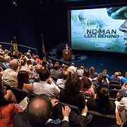 National Geographic presents No Man Left Behind screening